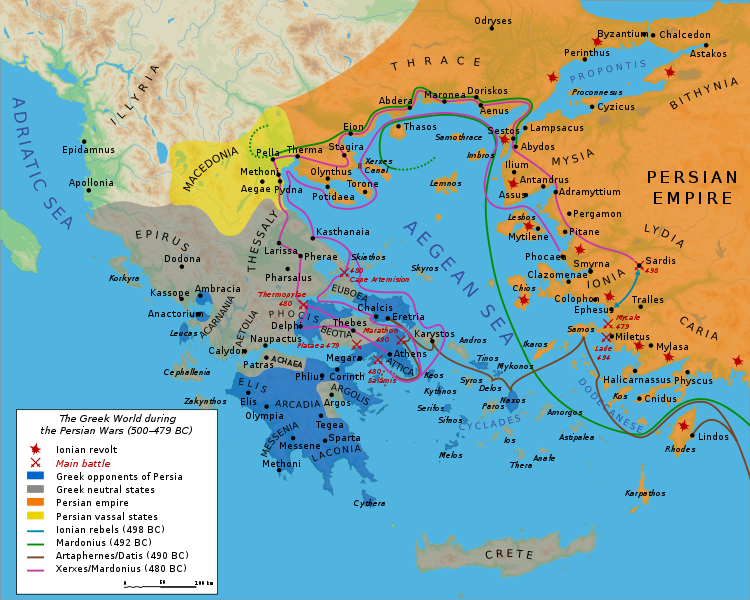 an analysis of the spartan strategy in the battle of thermopylae led between sparta and persia How 300 odd spartans led by leonidas actually defended the 'hot gates' against the invading persians under xerxes  300: the battle at thermopylae including:  spartans became the most feared army of all the greek city-states, and sparta could have been the source of the development of the phalanx.